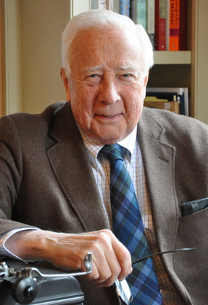 David McCullough