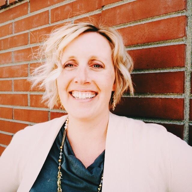 Kate E. Dyer-Seeley