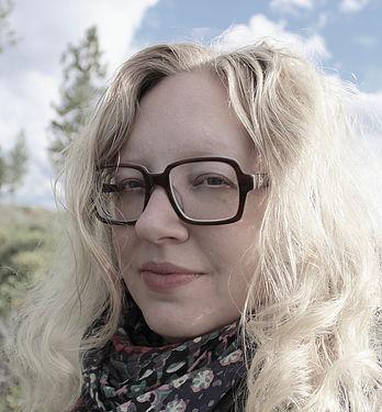 April Genevieve Tucholke