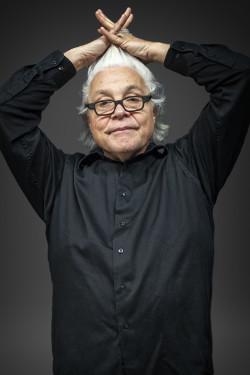 Michael Nicoll Yahgulanaas