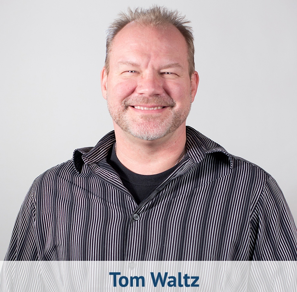 Tom Waltz