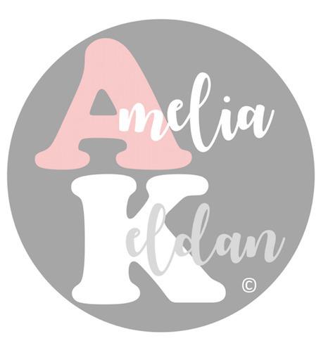 Amelia Keldan