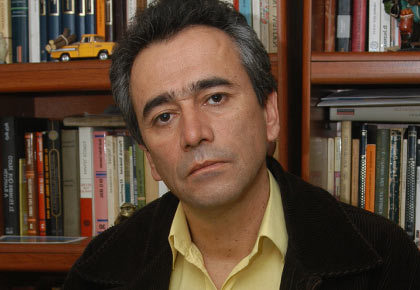 Evelio Rosero