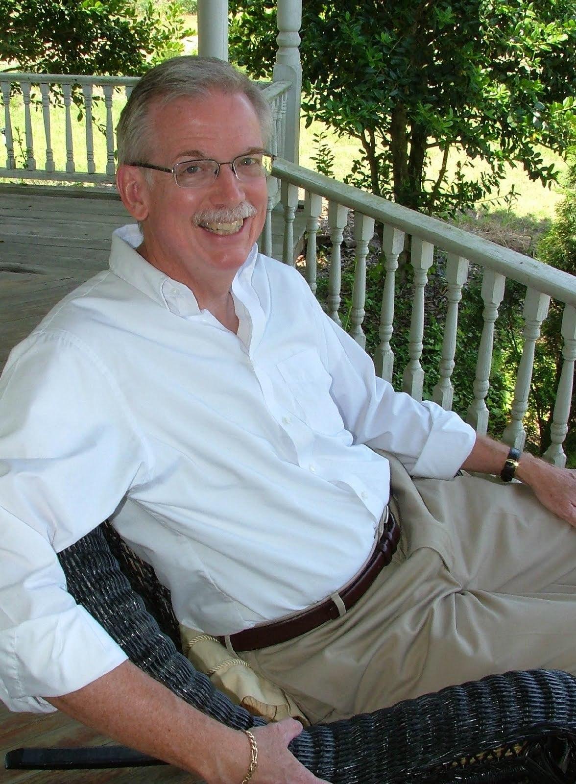 David L. Dudley