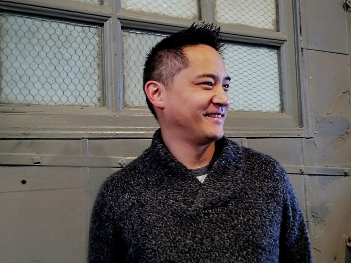 Mike Chen
