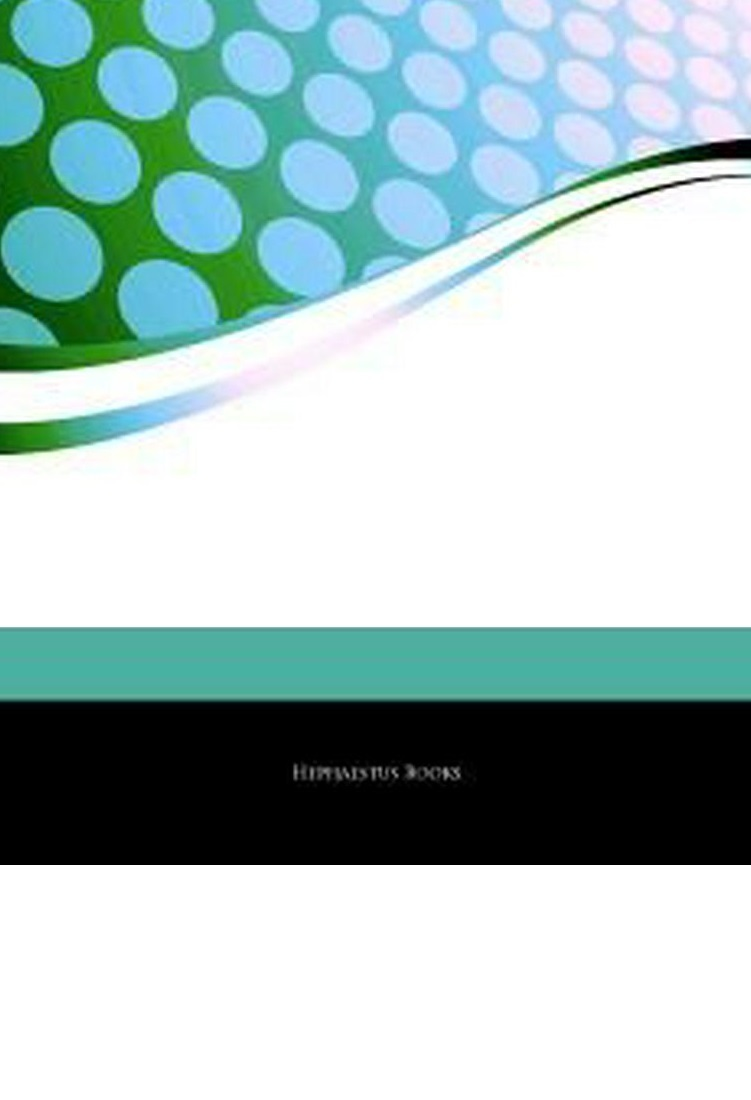 Hephaestus Books