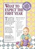 What to Expect the First Year (What to Expect)
