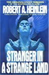 Download ebook Stranger in a Strange Land by Robert A. Heinlein