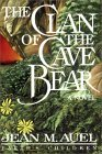 The Clan of the Cave Bear, Part 1 of 2 (Earth's Children, #1)