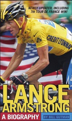 Bill Gutman - Lance Armstrong