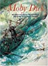 Moby Dick: or The White Whale (Oxford Illustrated Classics)