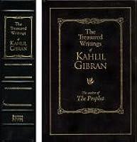 The Treasured Writings of Kahlil Gibran