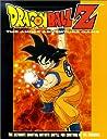 DragonBall Z: The Adventure Game of the Hit Anime Phenomenon!