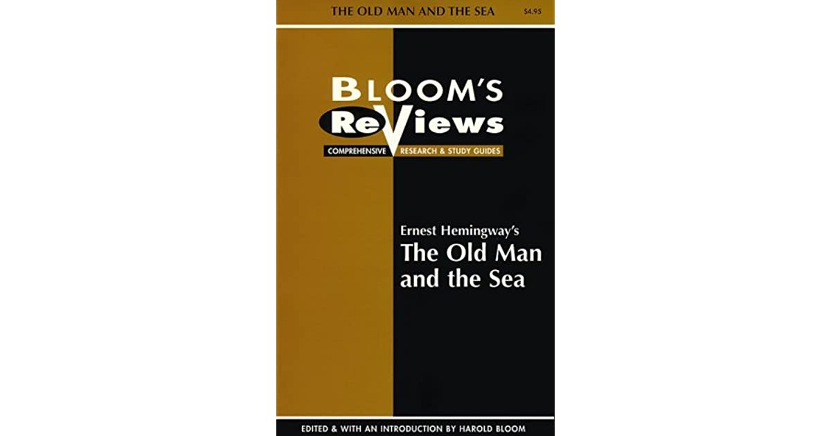 an analysis of the novel the old man and the sea by ernest hemingway Books to give you hope books to give you hope: the old man and the sea by ernest hemingway the old man and the sea is a beautiful tale.
