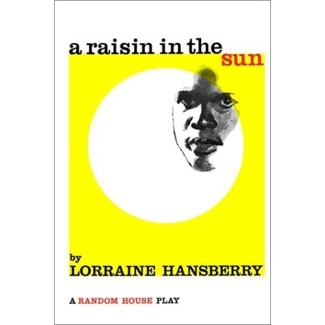 the theme of racism in a raisin in the sun