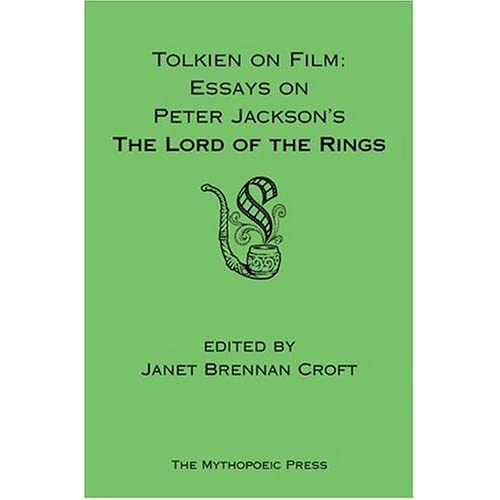 essays on peter jacksons the lord of the rings Director peter jackson recounts the process of financing, casting, shooting, and editing the lord of the rings »»﴿───► see more on the directors playlist.