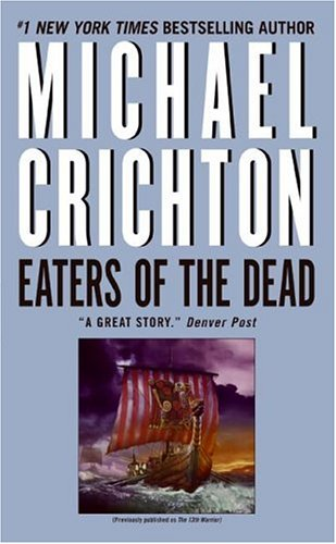 (John) Michael Crichton Biography