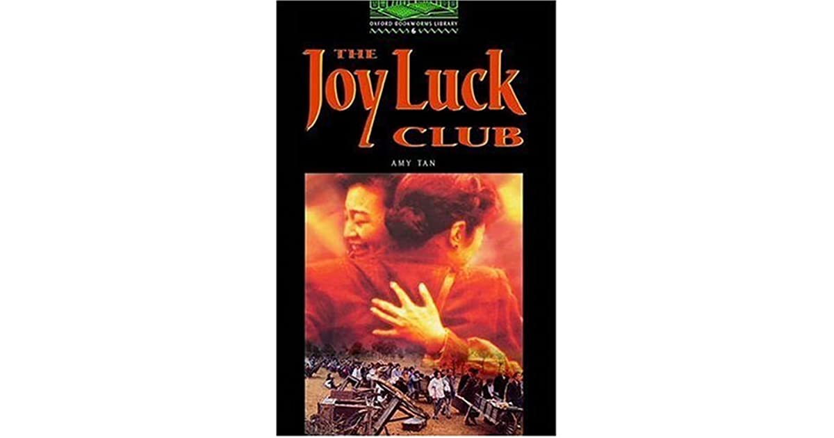 the joy luck club like mother But the film makes the transition from the point of view much easier to understand and follow the story line of the joy luck club like most daughter/ mother.