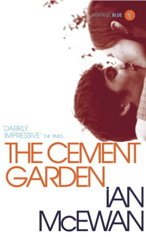 El jardín del cemento