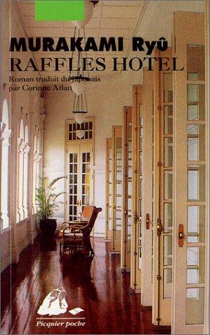 Raffles Hôtel