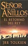 El retorno del rey by J.R.R. Tolkien