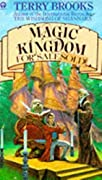 Magic Kingdom for Sale/Sold (Magic Kingdom of Landover, #1)