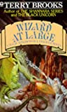 Wizard at Large (Magic Kingdom of Landover #3)