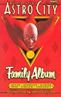 Astro City Family Album