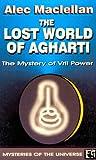 Lost World of Agharti by Alec MacLellan