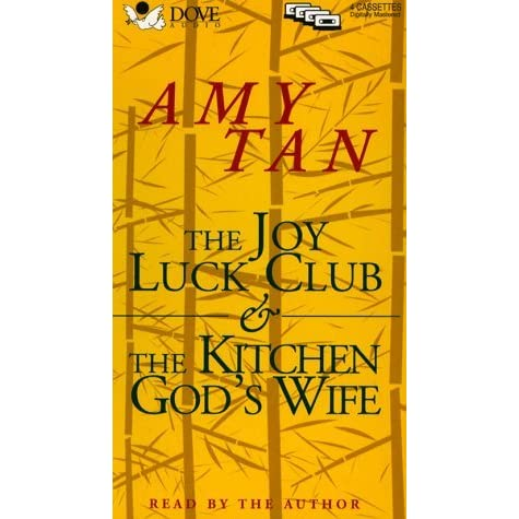 a review of amy tams book the joy luck club