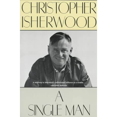 a single man by christopher isherwood pdf