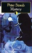 Mystery (Blue Rose Trilogy #2)