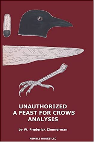 Unauthorized a Feast for Crows Analysis