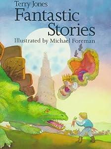 Terry Jones' Fantastic Stories