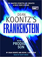 Prodigal Son (Dean Koontz's Frankenstein #1)