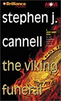 The Viking Funeral (Shane Scully, #2)