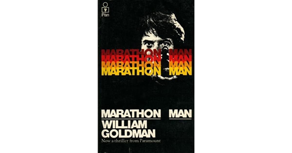Marathon man by william goldman fandeluxe PDF