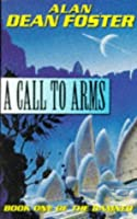 A Call to Arms (The Damned, #1)