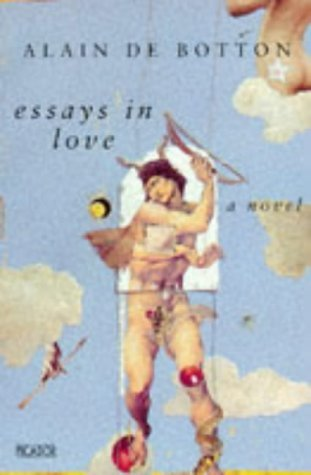[Alain De Botton] Essays in Love