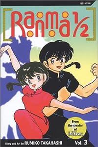 Ranma ½, Vol. 3 (Ranma ½ (US 2nd), #3)
