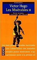 Les Misérables: Marius