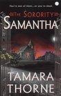 The Sorority by Tamara Thorne
