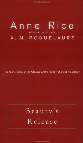 Beauty's Release (Sleeping Beauty, #3)