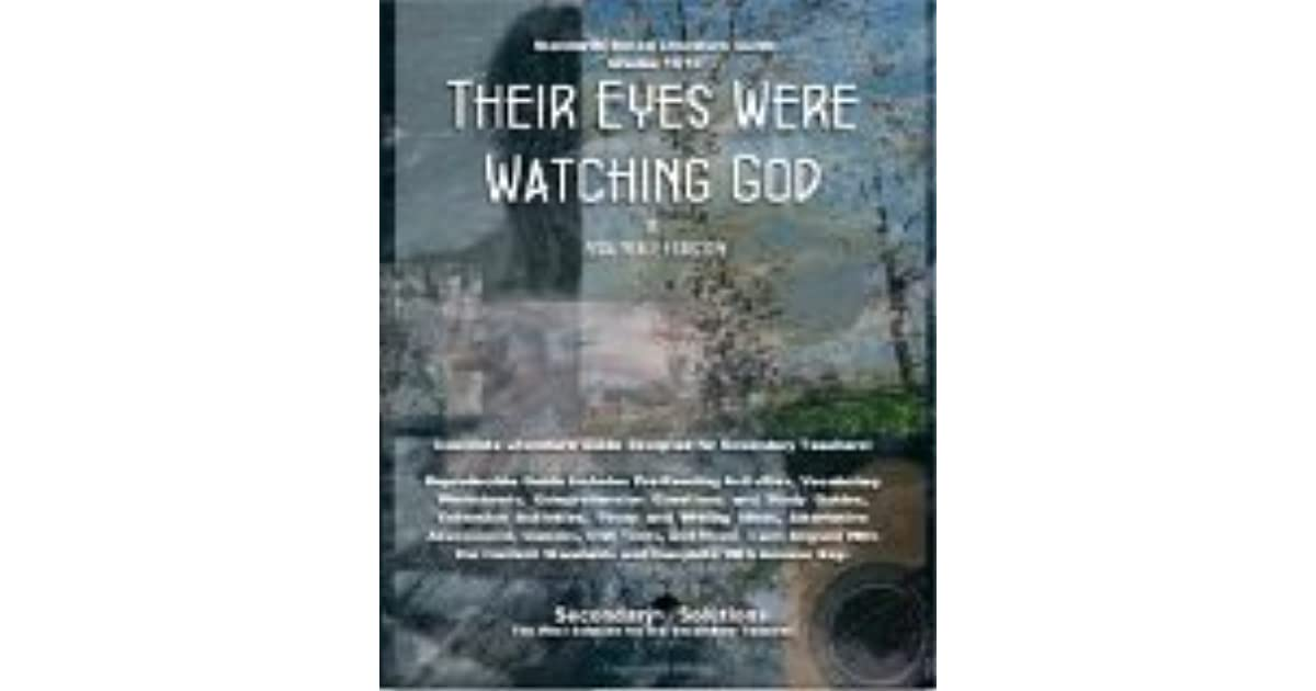 Their eyes were watching god by zora neale hurston literature their eyes were watching god by zora neale hurston literature guide by kristen bowers fandeluxe Choice Image
