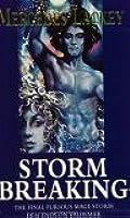 Storm Breaking (Valdemar: Mage Storms, #3)