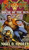 House of the Sun (Shadowrun, #17)