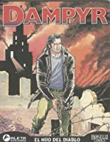 Dampyr vol. 1: El hijo del Diablo: Dampyr vol. 1: Son of the Devil