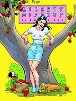 Liberty Meadows, Volume 1: Eden