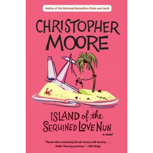 Read Island Of The Sequined Love Nun By Christopher Moore
