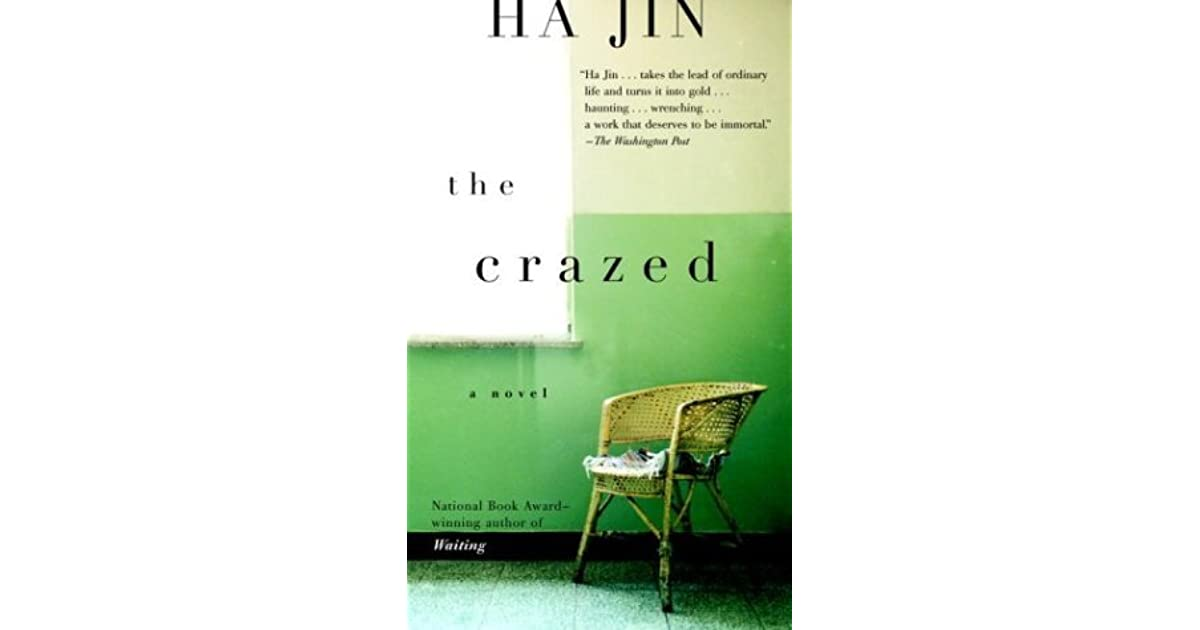 ha jin the bridegroom essay Saboteur by ha jin m r chiu and his bride were having lunch in the square before muji train station on the table between them were two bottles of.